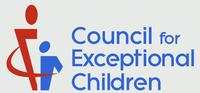 Council for Exceptional Children Logo